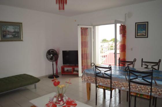 Location appartement meublé 2 pièces 70 m2
