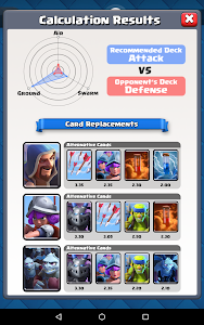 Counter Deck Calculator for CR screenshot 18