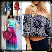 Women Western Wear Dresses