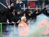 Zulte Waregem a décidé de prendre ses distances avec une frange de ses supporters