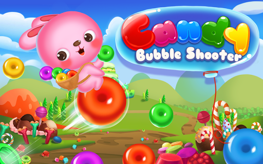 Candy Bubble Shooter
