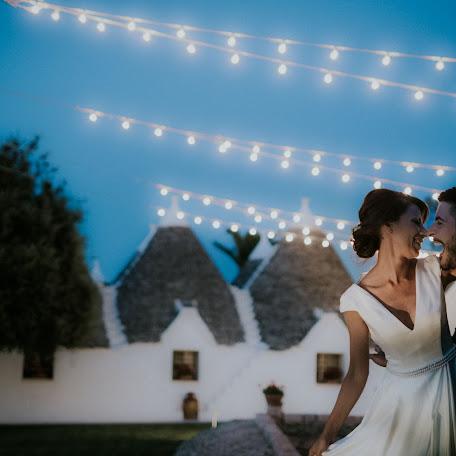 Wedding photographer Corrado Franco (corrado17). Photo of 10.07.2017