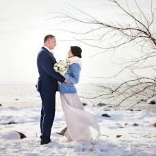 Wedding photographer Irina Koroleva (fototallinn). Photo of 21.02.2018
