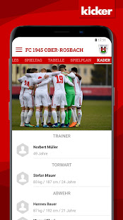 Download FC 1945 Ober-Rosbach For PC Windows and Mac apk screenshot 1