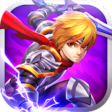 Brave Knight: Dragon Battle file APK Free for PC, smart TV Download