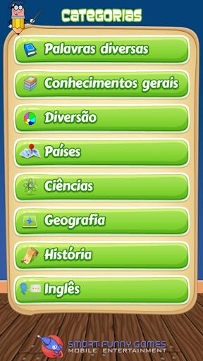 Jogo da Forca screenshot 3