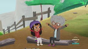 Camp Nina; Nina's Kickoff thumbnail