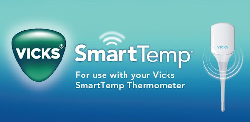 Vicks SmartTemp Thermometer - Apps on Google Play