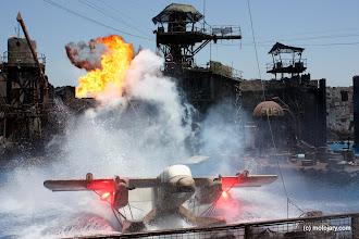 Photo: Universal Studios - Wodny Świat