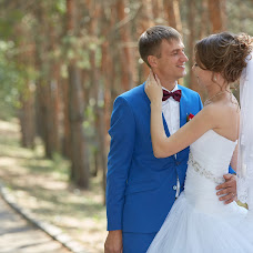 Wedding photographer Yuriy Shiryaev (yuriyShiryaev). Photo of 20.11.2016