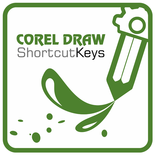 Baixar Shortcut Keys for CorelDraw para Android
