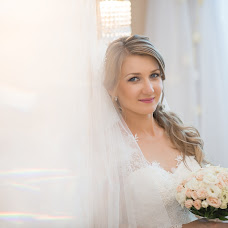 Wedding photographer Natalya Zderzhikova (zderzhikova). Photo of 05.10.2017