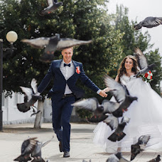 Wedding photographer Aleksandr Kaverin (kaverin777). Photo of 05.09.2017