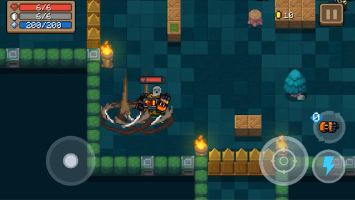 Soul Knight screenshot 23