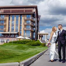 Wedding photographer Andrey Khomenko (akhomenko). Photo of 29.01.2017