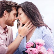 Wedding photographer Anastasiya Nazarova (Anazarovaphoto). Photo of 15.06.2018