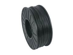 Black PRO Series ABS Filament - 3.00mm (1kg)