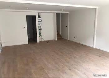 Appartement 4 pièces 83,62 m2