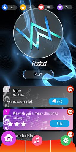 Alan Walker : Piano DJ 0.4 screenshots 1
