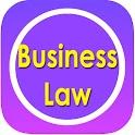 Business Law Terminology &Quiz icon