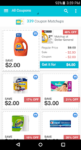 Flipp - Weekly Ads & Coupons Screenshot 2