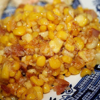 Cracked Corn Recipes.