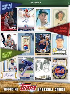 MLB BUNT:棒球卡交易員