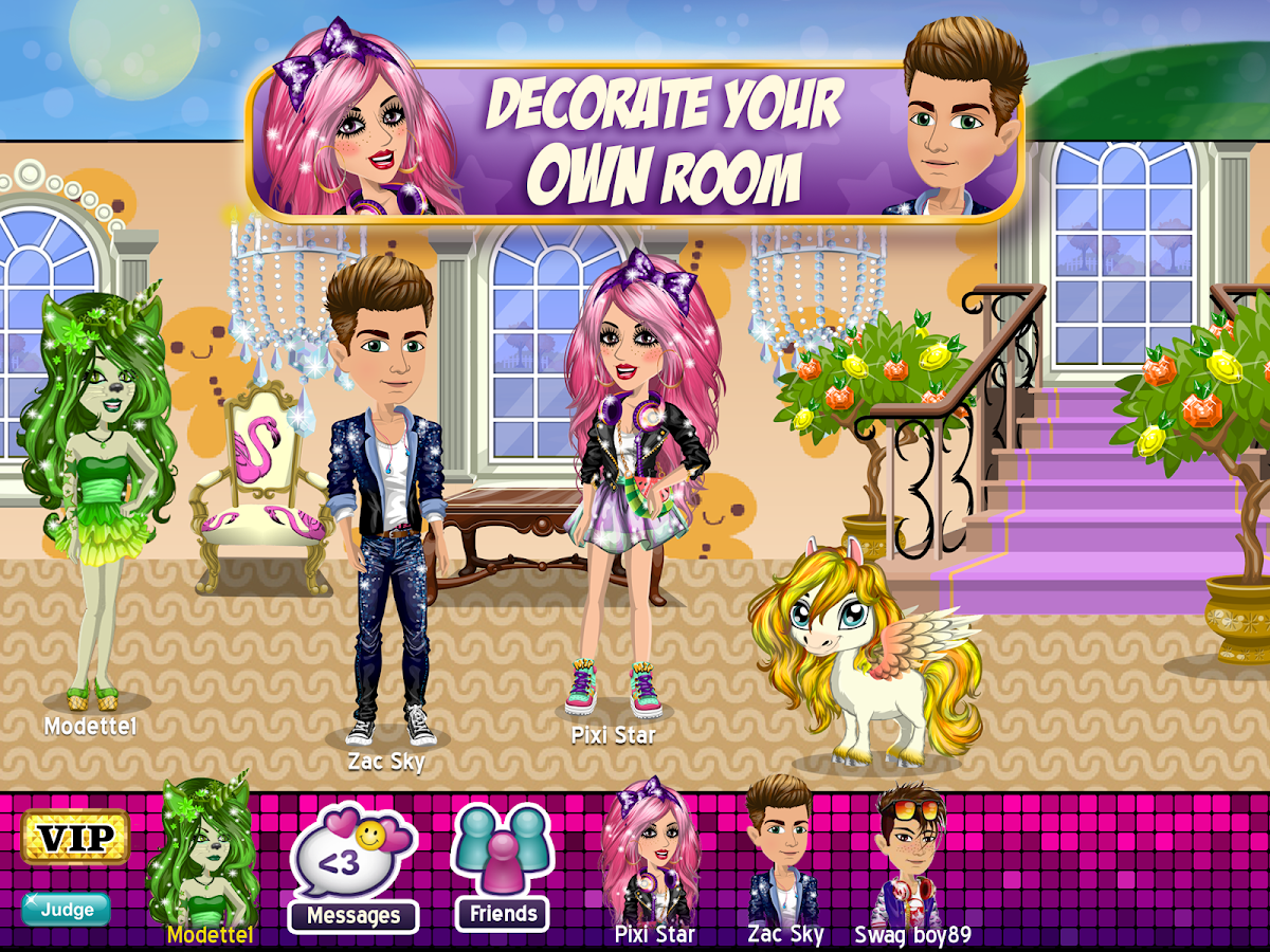 MovieStarPlanet 23
