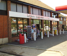 Photo: Leftley's Costcutter Supermarket & Fuel Station - Dalegate Market, Burnham Deepdale, North Norfolk Coast - http://www.dalegatemarket.co.uk
