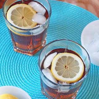 Rum And Tea Cocktail Recipes.