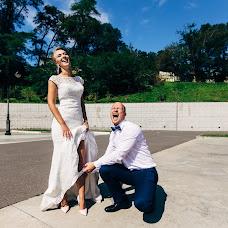 Wedding photographer Anton Akimov (AkimovPhoto). Photo of 07.12.2016