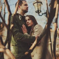 Wedding photographer Nikita Olenev (nikitaO). Photo of 15.04.2014