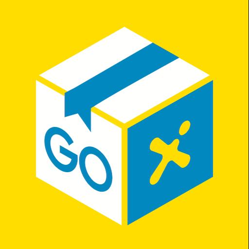 GOGOX Partner (formerly GOGOVAN Driver)