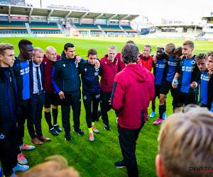 Youth League-avontuur is voorbij voor Club Brugge-youngsters na penaltydebacle bij Franse landskampioen