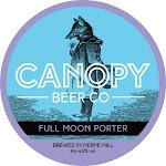 Canopy Full Moon Porter