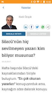 Gazeteciler.com - náhled