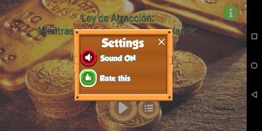Juego de la Ley de Atracciu00f3n de Dinero 1.0 de.gamequotes.net 2