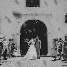 Fotógrafo de bodas Daniel Ramírez (Starkcorp). Foto del 03.10.2018