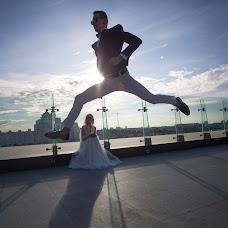 Wedding photographer Irina Pyatkova (piatkova-ir). Photo of 08.08.2018