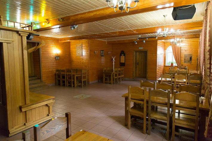 Фото №14 зала Малый зал