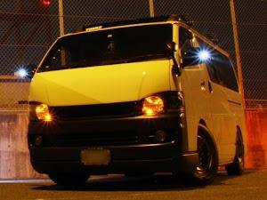 レジアスエースバン  2型 DX ''レジたん''のカスタム事例画像 masamasaさんの2019年12月27日07:56の投稿