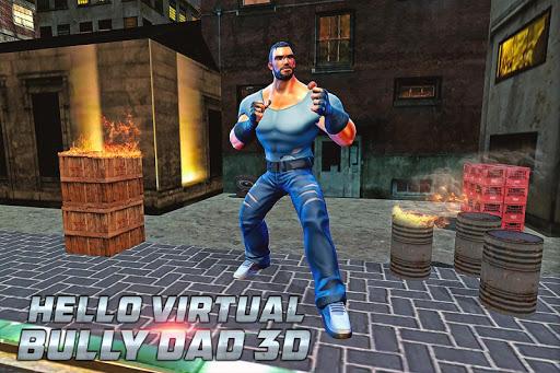 Hello Virtual Bully Dad 3D