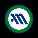 Μετρό και Τραμ Αθήνας icon