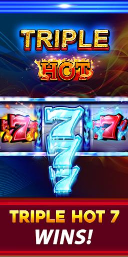 Wild Triple Slots: Classic Vegas 3-Reel Slots! 3.6.14 Mod screenshots 2
