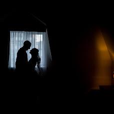 Wedding photographer Oleg Vorobev (FotoArt). Photo of 13.02.2016