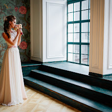 Wedding photographer Anna Vanyushkina (vanyushkina). Photo of 06.11.2017