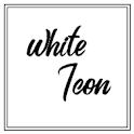 New White Iconpack theme Pro icon