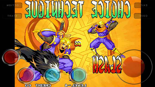 Télécharger Gratuit Code Triche Samurai Amakusa's Revenge IV . MOD APK 2