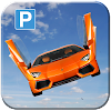 Voiture Parking: City Racer