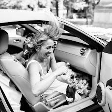 Wedding photographer Sergey Terekhov (terekhovS). Photo of 01.08.2018